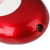 Эпилятор пемза Gemei GM-2118 2в1, фото 3