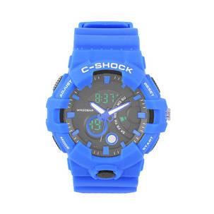 Часы наручные C-SHOCK GWL-100 Blue, фото 2