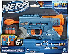 Бластер NERF Elite 2.0 Volt