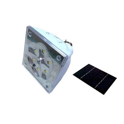 Светодиодная лампа фонарь GDlite GD-5017, фото 2