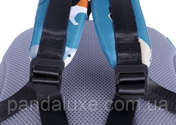 Рюкзак подростковый школьный Осень, фото 2