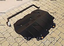 Захист двигуна Volkswagen Caddy 2004- WEBASTO (двигун+КПП)