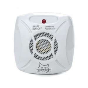 Ультразвуковий відлякувач мишей і щурів 810+B
