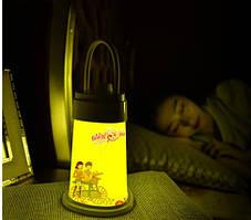 Лампа-нічник iTimo, фото 2