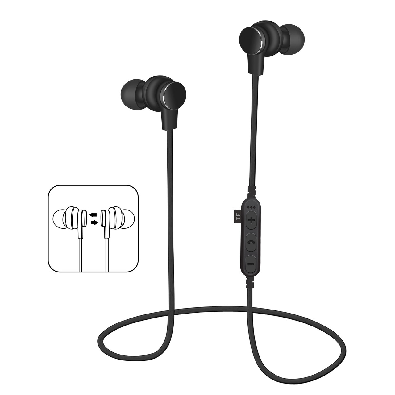 Бездротові навушники MS-T1