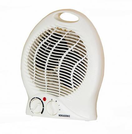 Тепловентилятор Wimpex WX, фото 2