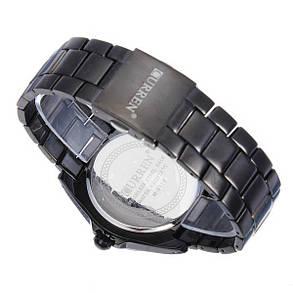 Чоловічі наручні годинники Curren 8110, фото 2