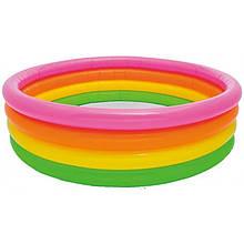 Детский бассейн Intex 56441, 168-45см