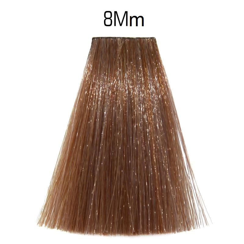 8Mm (светлый блондин мокка мокка) Стойкая крем-краска для волос Matrix Socolor.beauty,90 ml