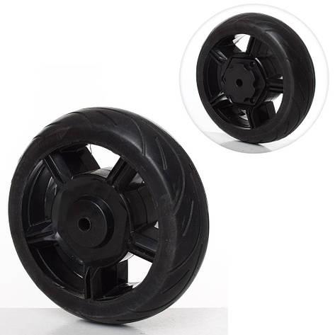 Колесо M 3582-R eva wheel Єва, фото 2