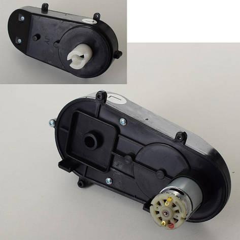 Рулевой редуктор M 4248-ST GEAR, фото 2