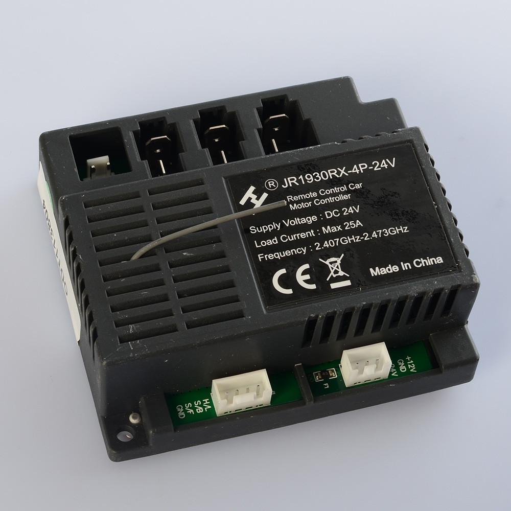 Блок управления M 3602(24V)-RC RECEIVER