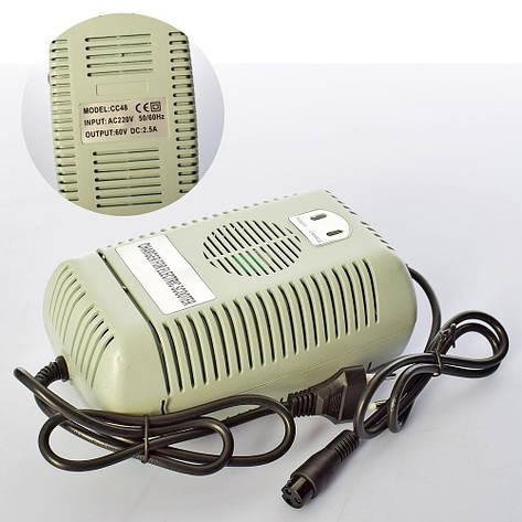 Зарядное устройство CHARGER-1500W, фото 2