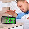 Часы DT-6508 зеленые, фото 2