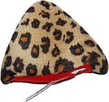 Ушки леопарда на заколках, фото 3