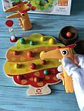 Розвиваюча гра з щипцями Збери яблука Top Bright, фото 4