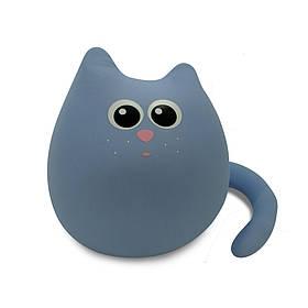 М'яка іграшка антистрес Кіт міні Хмаринка Expetro КОД: А206-15