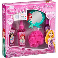 Замечательный подарочный набор Disney Princess Bathing Beauty Bath Gift Set