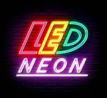 Гибкий светодиодный неон