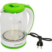 Електрочайник  Grunhelm EKP-1317GG Green