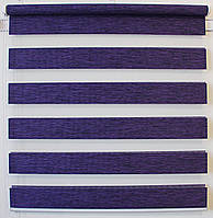 Рулонная штора ВН-18 Фиолетовый, фото 1