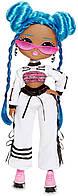 Лялька LOL Surprise OMG ЛОЛ Сюрприз ОМГ Леді Релакс Chillax Doll 570165 оригінал, фото 1