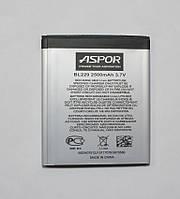 АКБ Aspor Lenovo BL229