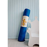 """Дитячий килимок """"Тварини - Акваріум"""" 1800x1200x5, фото 2"""