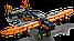 Лего технік Рятувальне судно на повітряній подушці Lego Technic 42120, фото 4