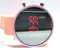 Часы led 992