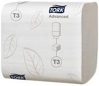 Туалетная бумага листовая Tork Advanced 114271