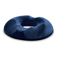 Ортопедическая массажная подушка Поролоновая ортопедическая подушка для сидения 44x41x7.5 cm