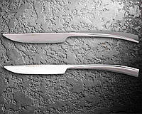 """Ніж для стейка """"luxury"""" 23 см, товщина леза 2,04 мм, товщина ручки 6,5 мм"""