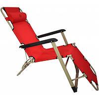 Кресла шезлонги