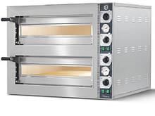 Печь для пиццы Cuppone TZ430/2M Tiziano