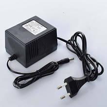 Зарядний пристрій до дитячих електромобілів