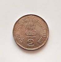 2 рупії Індія 2003 р., фото 1
