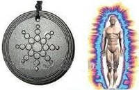 "Энергетический кулон ""Quantum Pendant"" -СП 001"