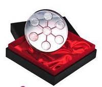 Био энергетический диск - структуратор воды