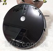 Робот - пылесос LIECTROUX C30B Умная навигация 2020
