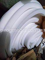 Поролон листовой  2240 1,2м * 2м, 60мм - (рулон 4 листа)