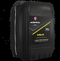 Масло гідравлічне AZMOL AVELUS 46 кан. 20л