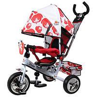 Велосипед Turbo Trike LE-3-03UKR Red (LE-3)