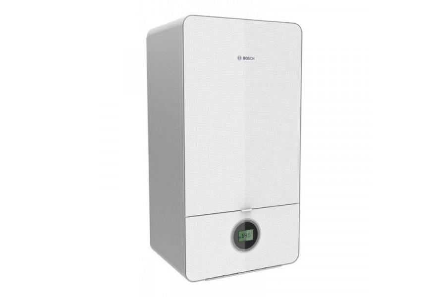 Котел газовий конденсаційний Bosch GC7000iW 30/35 C 23