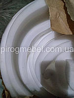 ППУ листовой  2240  1,2м * 2м, 100мм -  (рулон 2 листа)