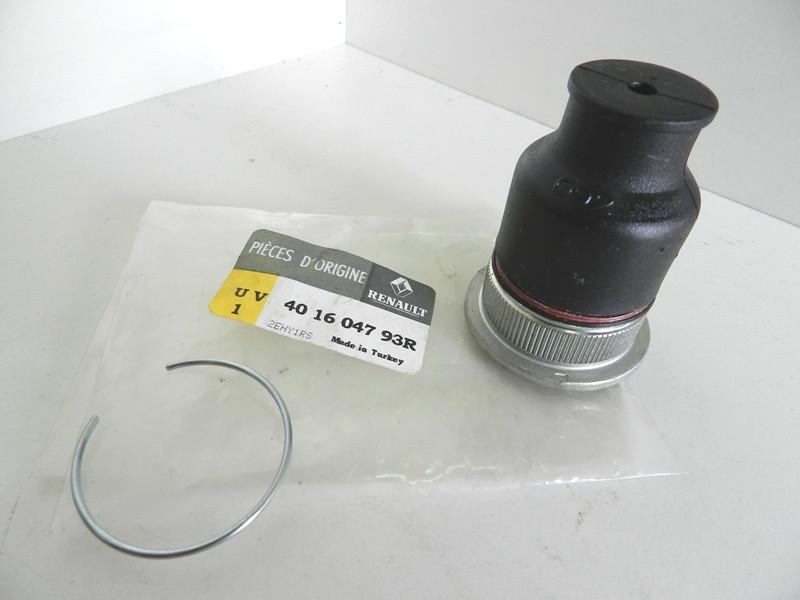 шаровая опора усиленная для renault logan sandero