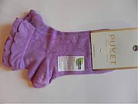 Женские носки из бамбука PUKET укороченые (36-39)