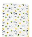 Детская непромокаемая пеленка Lindo  50х70 см, фото 3