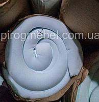 Поролон мебельный  марка 2240  1,6 м*2 м, 80 мм  -(рулон 3 листа)