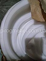 Поролон для мягкой мебели 2240  1,6 м*2 м, 50 мм (5 листов)